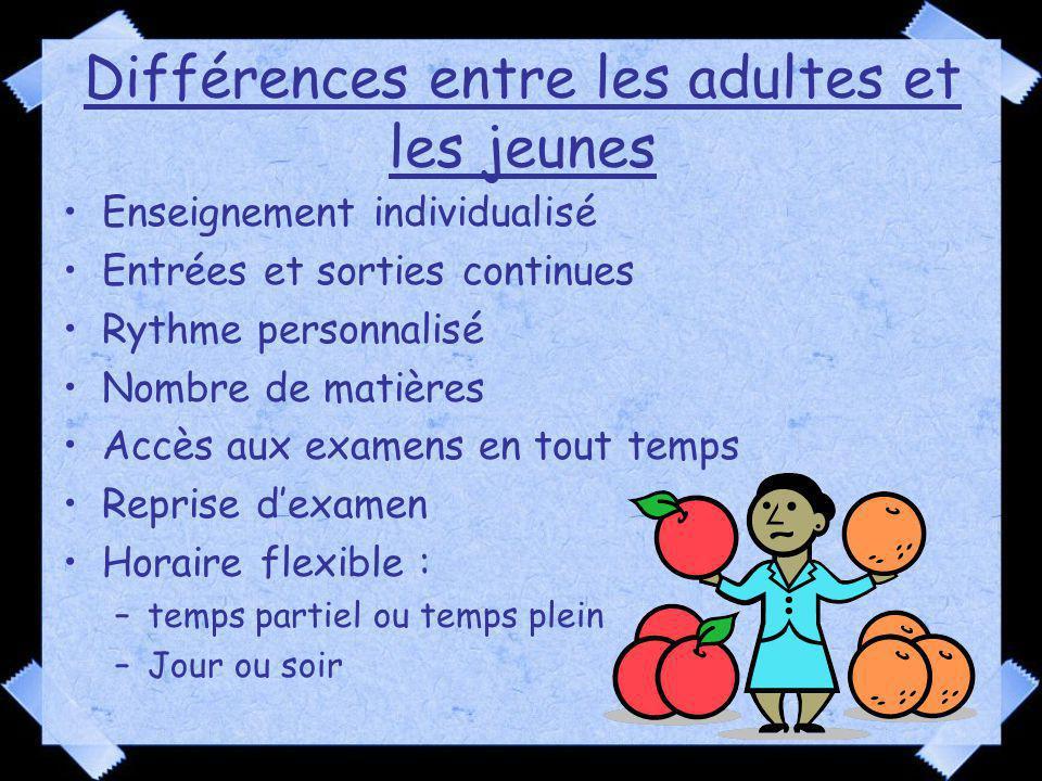 Partenariat CLSC Emploi-Québec Association de la santé mentale Café jeunesse Jeunesse ouvrière chrétienne (JOC) Cégep et lU.Q.A.C.