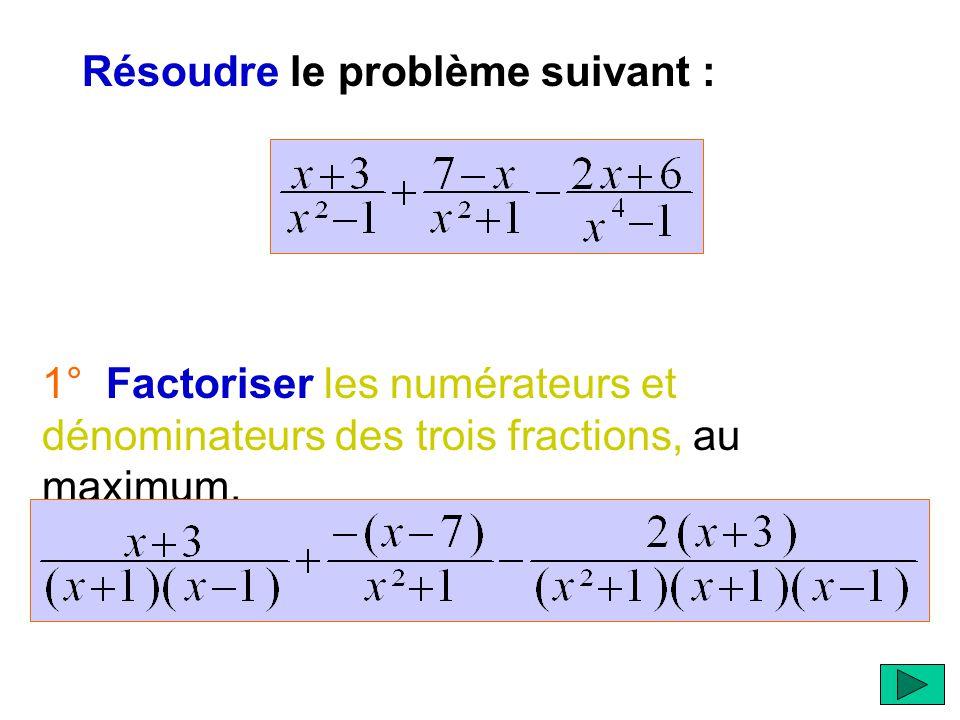 EXEMPLE 9 Pour ce neuvième exemple, résolvez le problème en même temps que vous le visualisez.