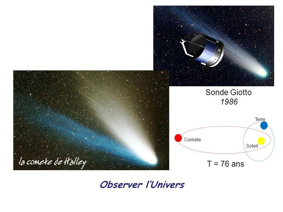 Observer lUnivers Télescope Hubble