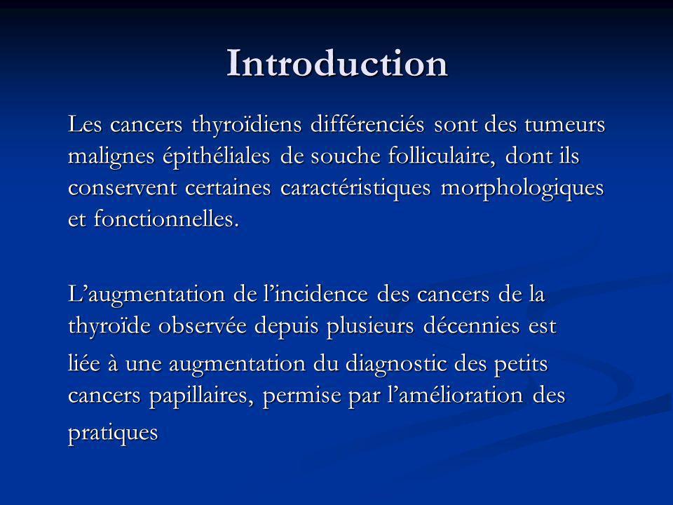 Formes cliniques Formes cliniques Cancer du sujet âgé Lâge au diagnostic est un facteur pronostique essentiel de la survie avec une diminution de la survie lorsque le diagnostic est porté après 45 ans.
