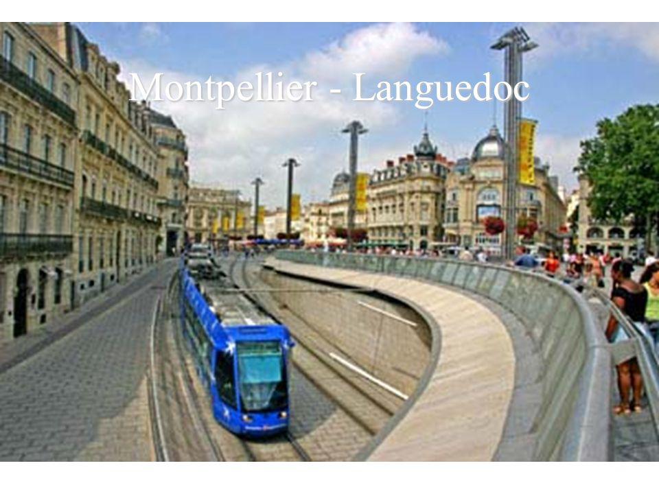 Marseille – Provence