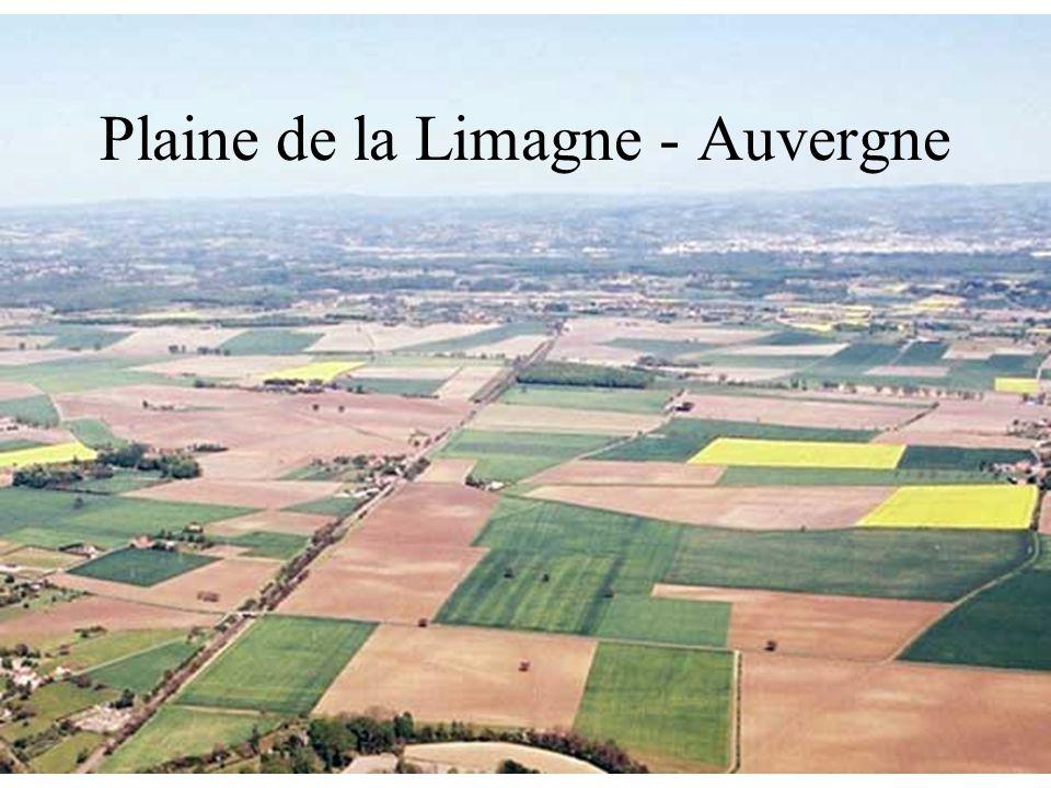 Le Puy de Dôme - Auvergne