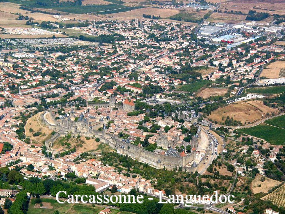 Plaine de la Limagne - Auvergne