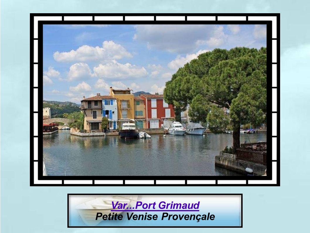 Eure... Pont-Audemer Petite Venise Normande