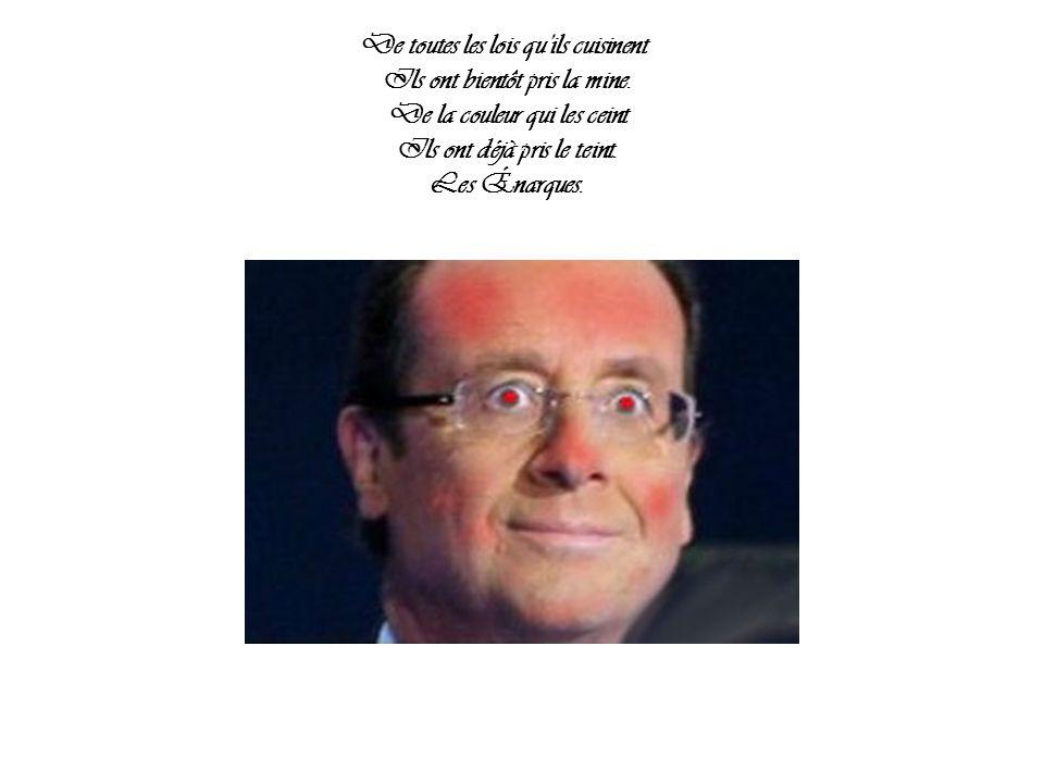Dautres ministres ont tenté leur chance sans le même succès: Najat Vallaud-Belkacem ou Arnaud Montebourg ont plusieurs fois passé ce concours très ardu, sans le réussir.