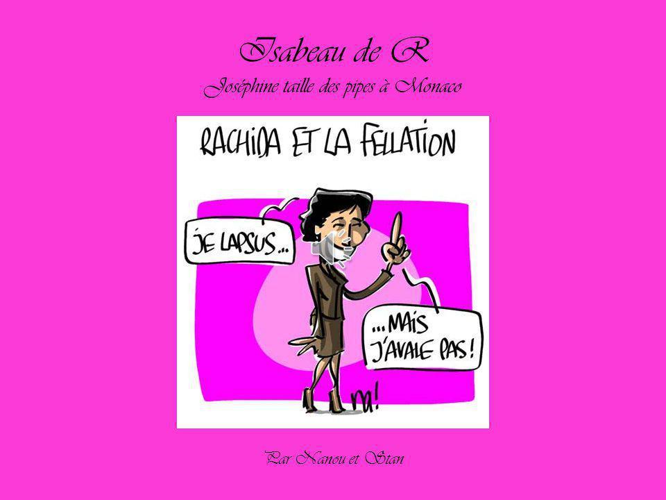 Isabeau de R., nom de scène d Isabelle de Richoufftz, est une comédienne française.