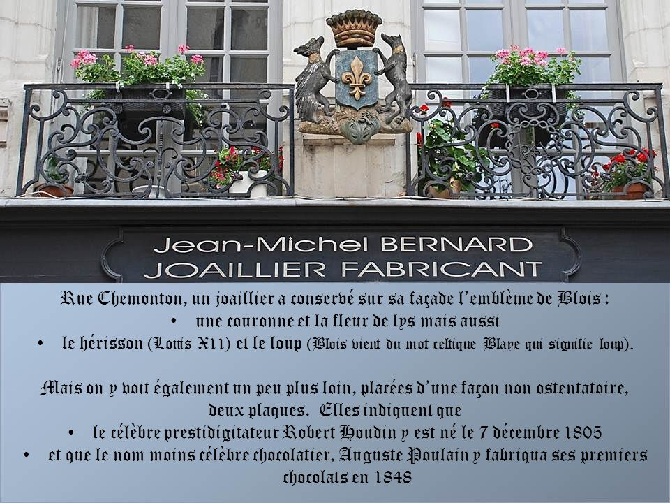 Denis Papin 1647-1712 Denis Papin est originaire des environs de Blois et cest sans doute la raison pour laquelle les Blésois se sont souvenus de lui.