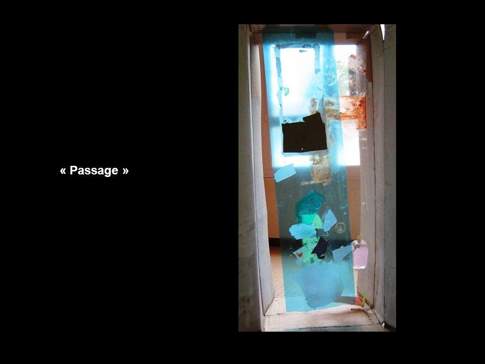 « Passage »