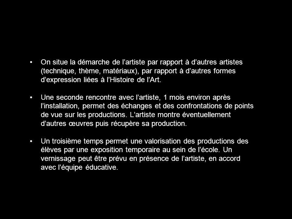 « Fourmi » Chaise, tabouret, gaine tuyau, Boules de cotillon