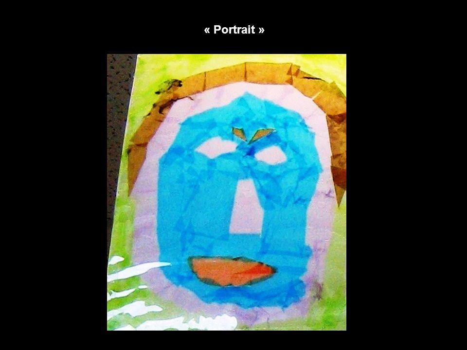 « Portrait »