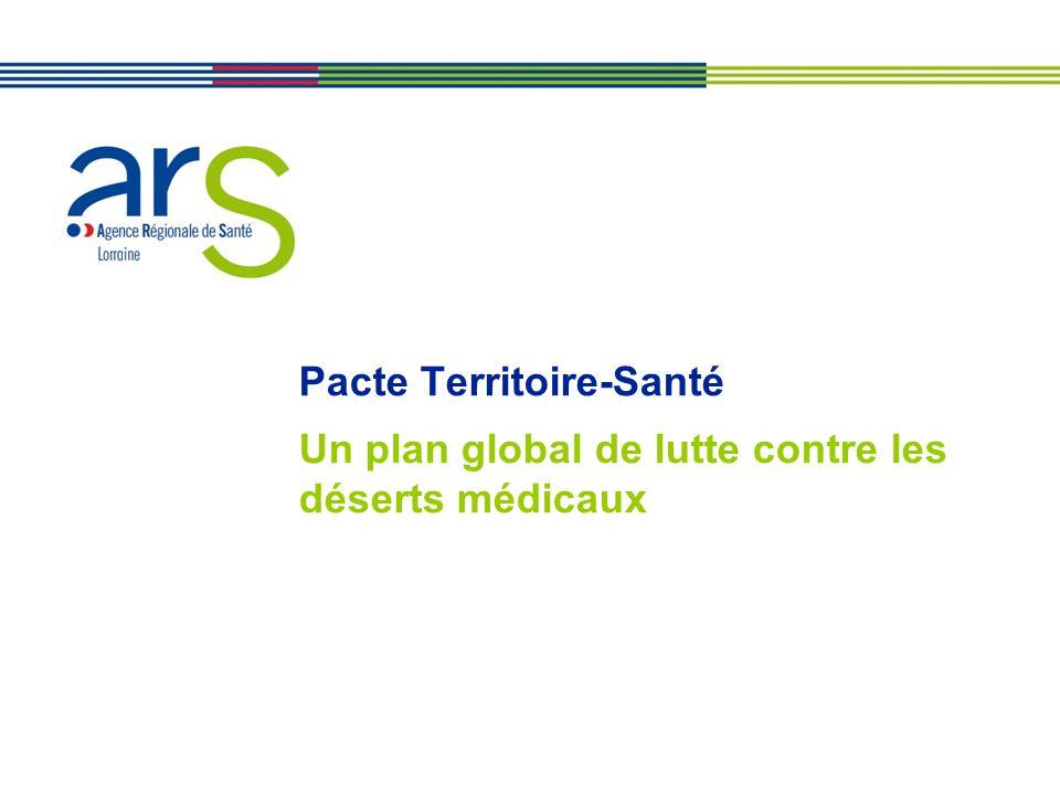 32 Rencontre Pacte Territoire-Santé – CHANTRAINE – 21/02/2013