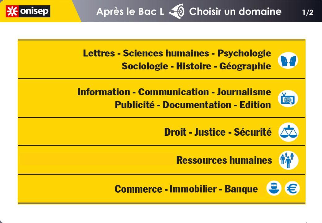 Pour connaître les formations des universités de Grenoble www.grenoble-universites.fr