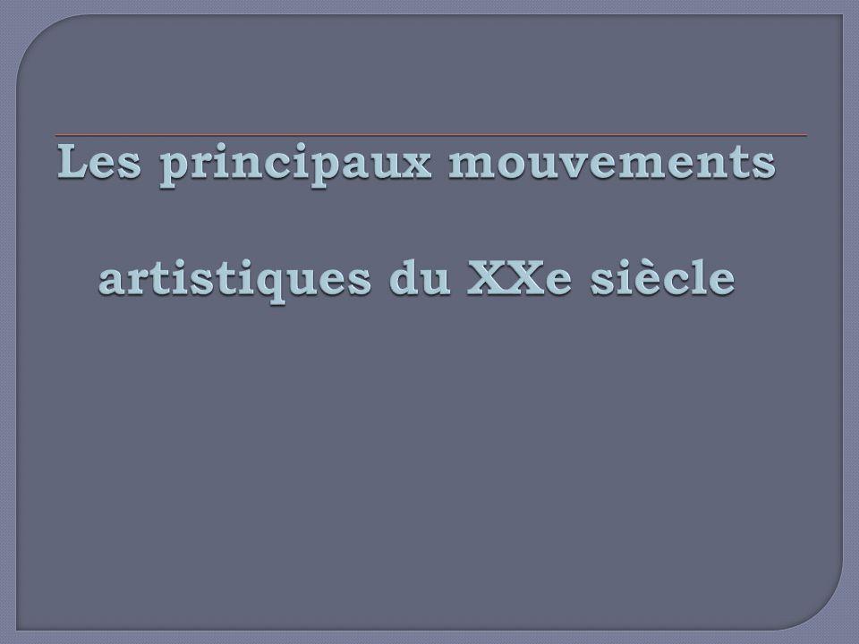 Un nom né du scandale 18 octobre 1905 : Emile Loubet, président de la République, refuse dinaugurer le troisième salon dautomne qui souvre au Grand Palais.