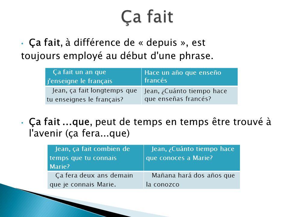 Il y a est l une des expressions les plus importantes dans la langue française.