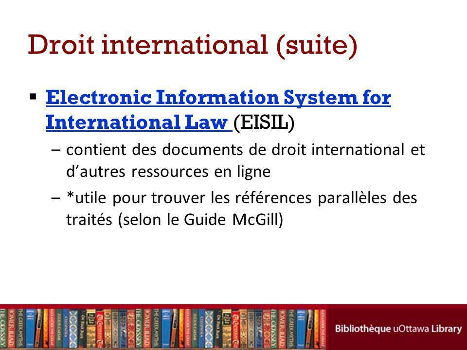 Exercice EISIL –i.Trouvez le texte en anglais de la Déclaration universelle des droits de l homme.