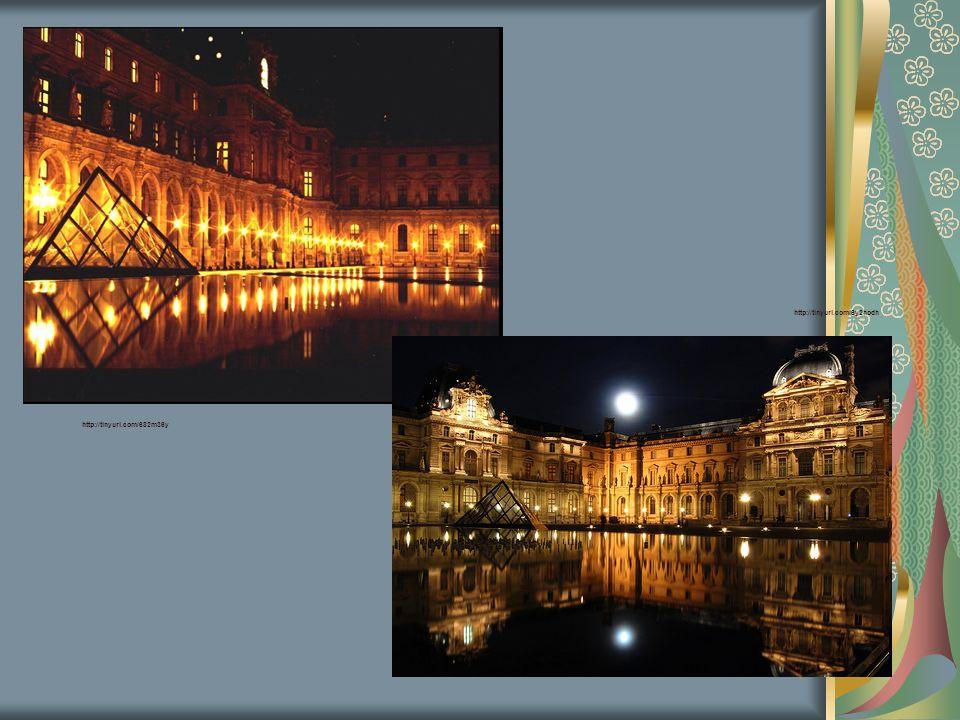 Le Jardin et Palais du Luxembourg Le Jardin du Luxembourg est situé sur la rive gauche.