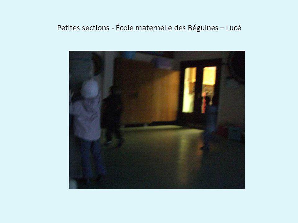 Cycle 3 – Ecole Pasteur de Châteaudun