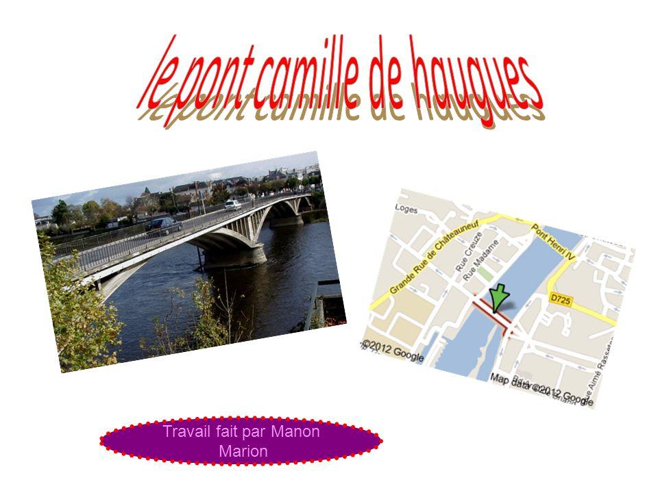 sommaire: -lintroduction -le tableau sur les informations techniques -photos -vue aérienne -plan Google maps