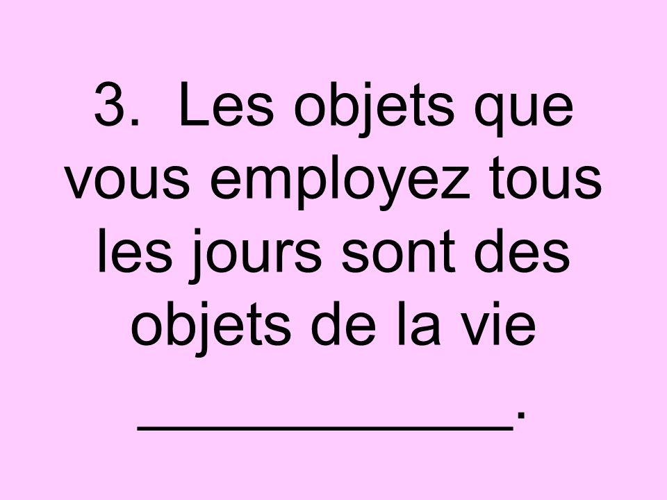 3. George Sand est ____________.