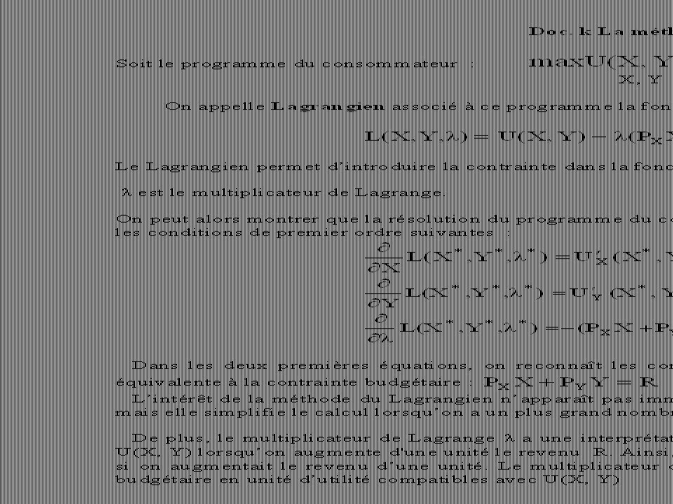 La relation de Slutsky (« De la théorie du budget du consommateur », 1915) : Effet global dune variation du prix = effet de substitution + effet de revenu
