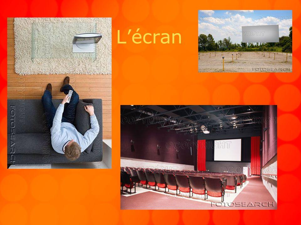 Lécran
