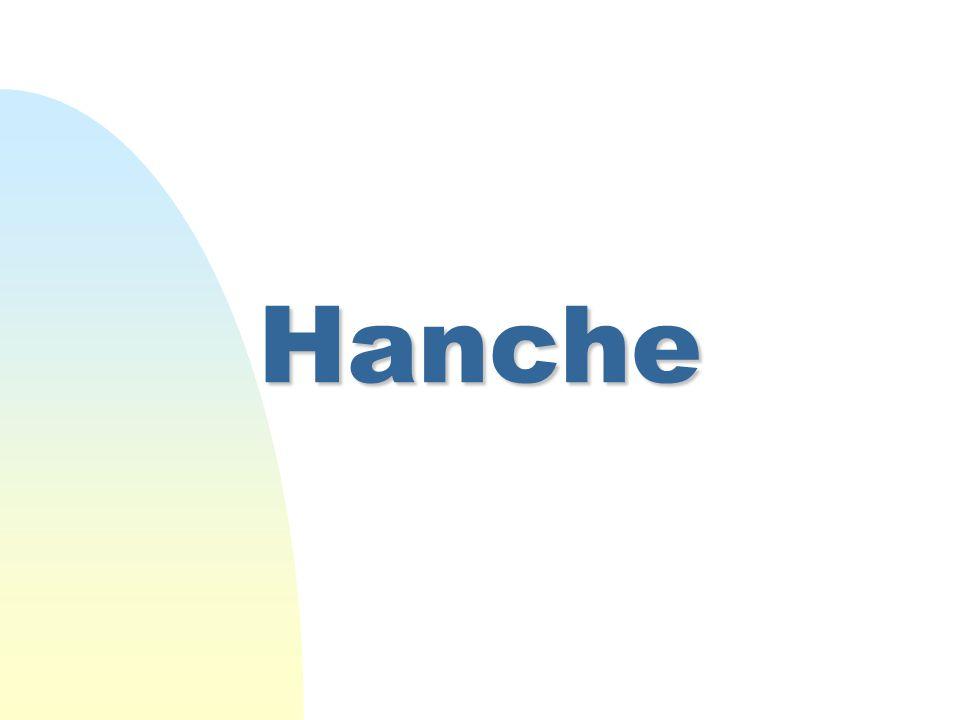 Hanche