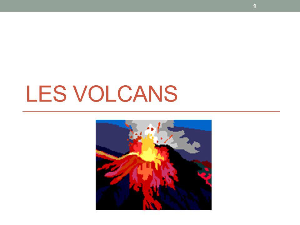 LES VOLCANS 1