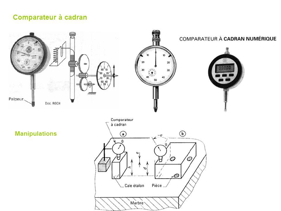 Machine de mesure tridimensionnelle (MMT)