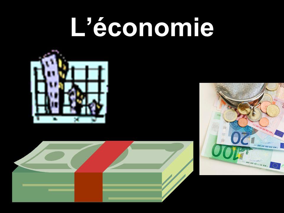 Léconomie