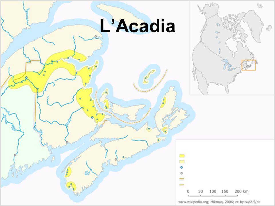 LAcadia