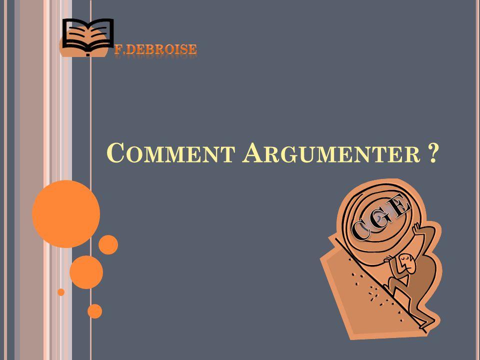 LARGUMENTATION Un texte argumentatif = mise en scène dune situation de communication très claire un émetteur ou locuteur (l auteur, le narrateur, le personnage) exprime une opinion et peut solliciter de diverses manières son récepteur pour le convaincre et le faire agir.
