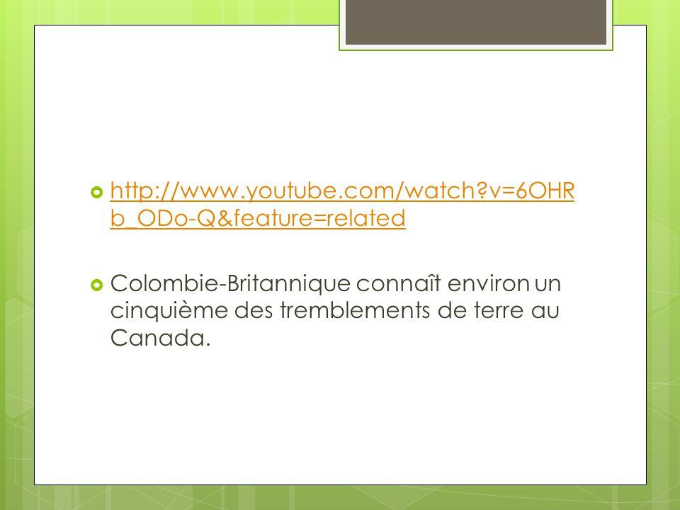 http://www.youtube.com/watch?v=6OHR b_ODo-Q&feature=related http://www.youtube.com/watch?v=6OHR b_ODo-Q&feature=related Colombie-Britannique connaît e