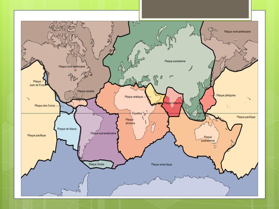 La topographie peut être décrite en utilisant les termes suivants: L élévation - hauteur des terres d altitude.