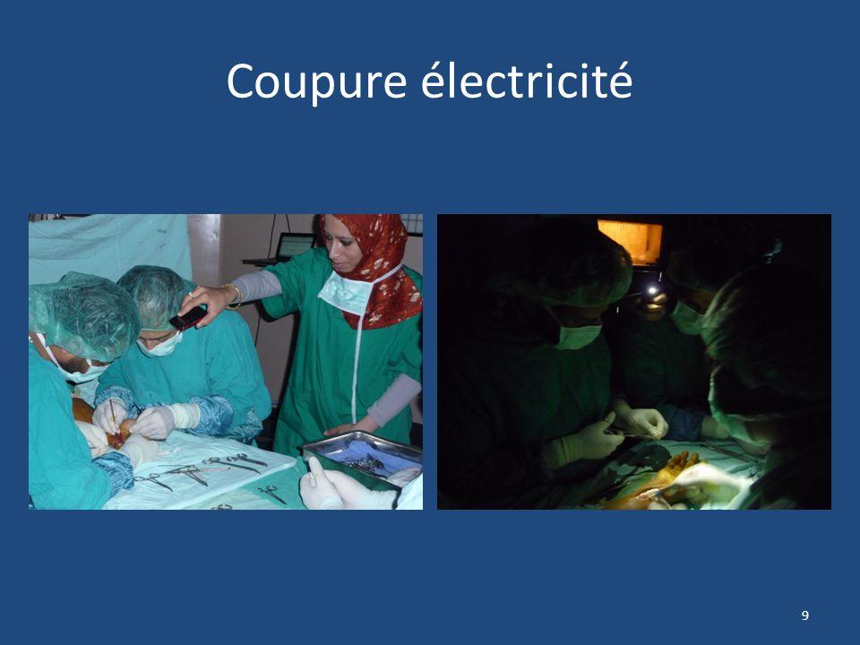 Coupure électricité 9