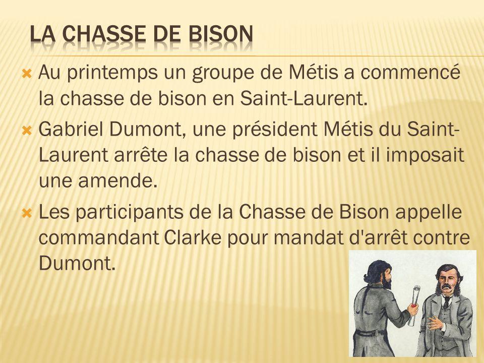 Clarke susciter la crise et Dumont était bien agi Dumont n a pas blâmé Clarke pour son plan de lui arrêter.