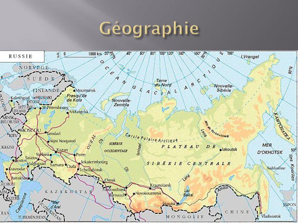 Superficie : Pays européen ou asiatique .