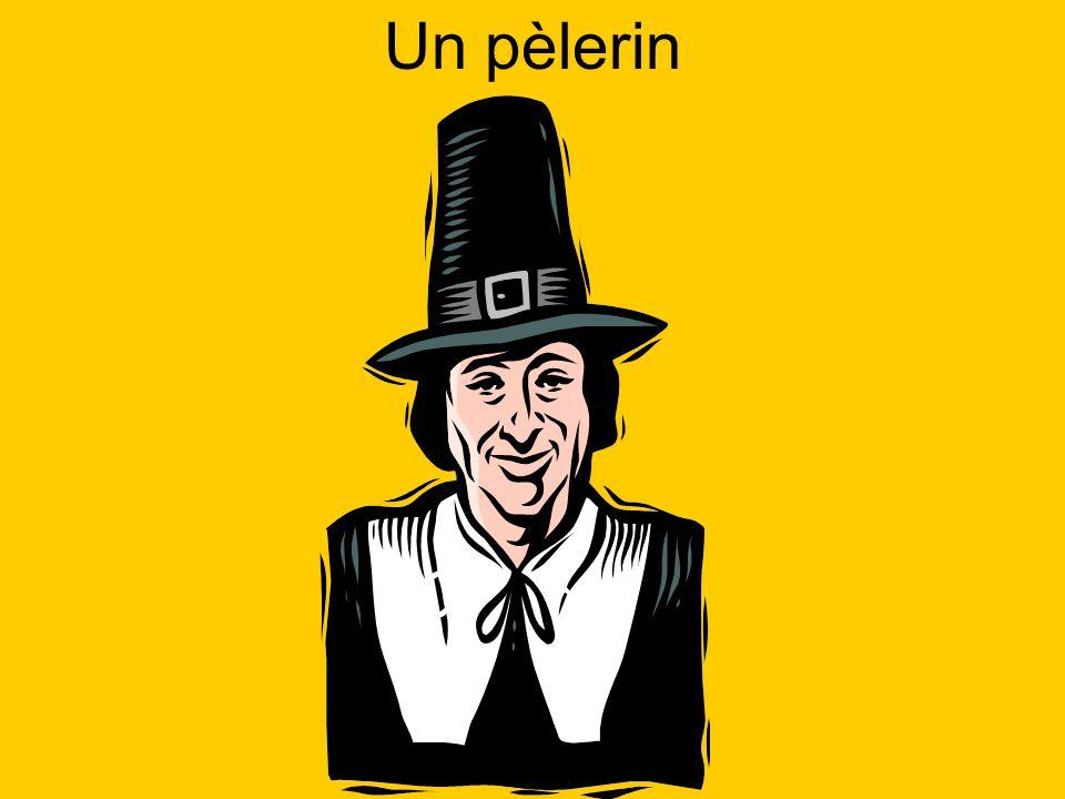 Un pèlerin