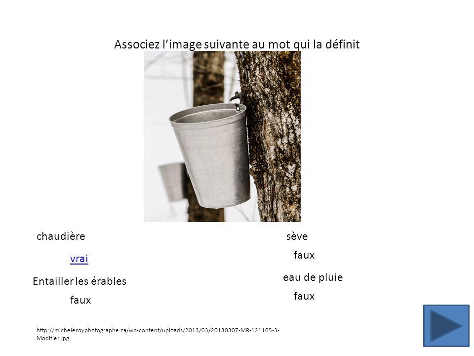 Associez limage suivante au mot qui la définit http://micheleroyphotographe.ca/wp-content/uploads/2013/03/20130307-MR-121105-3- Modifier.jpg chaudière