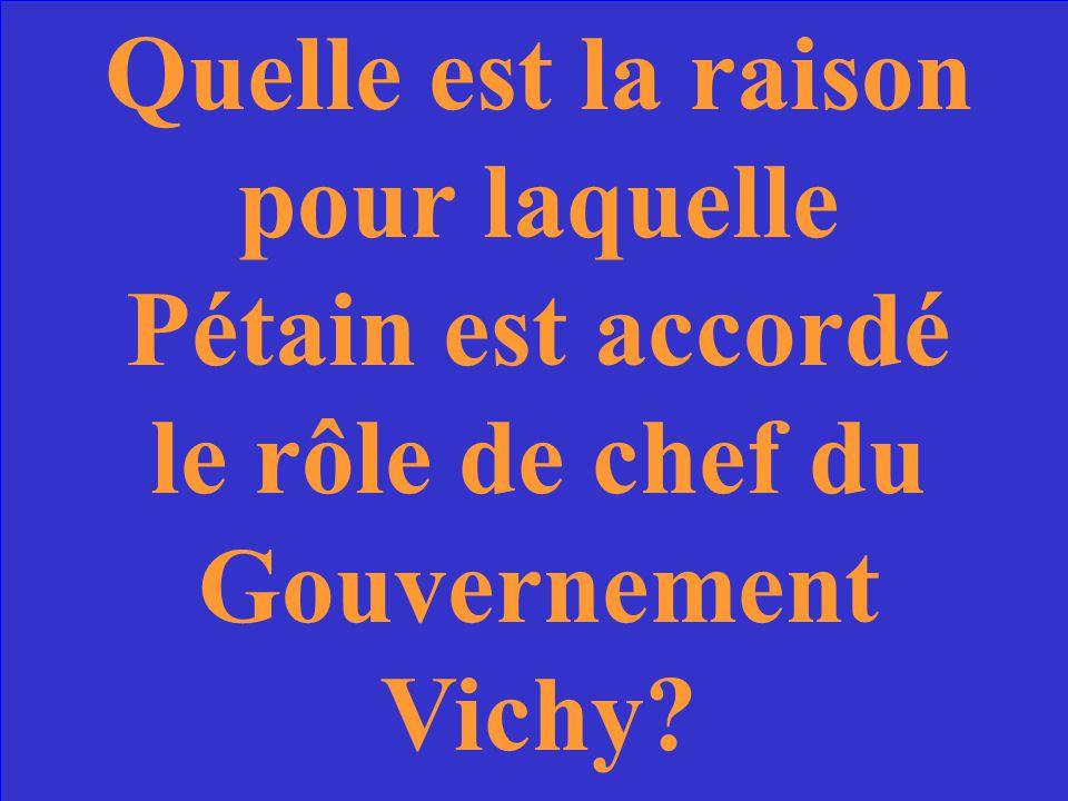 Héros de Verdun.