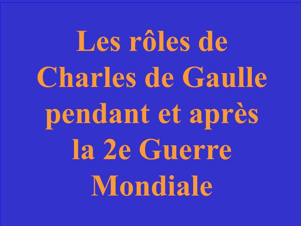 Le Maréchal Petain La Résistance Française Joseph Weissman 10 Points 20 Points 30 Points 40 Points 50 Points 10 Points10 Points10 Points10 Points 20 P