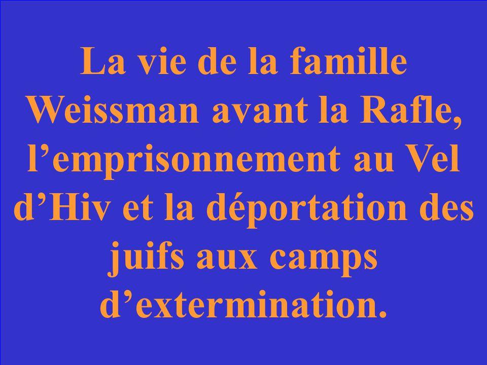 Qui est lhomme dont lhistoire a inspiré le film « la Rafle »?