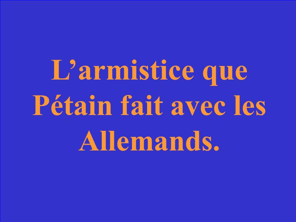 Qui sont les Alliés que CdG a fait pour la Résistance Française pour leur donner plus de pouvoir et crédibilité?