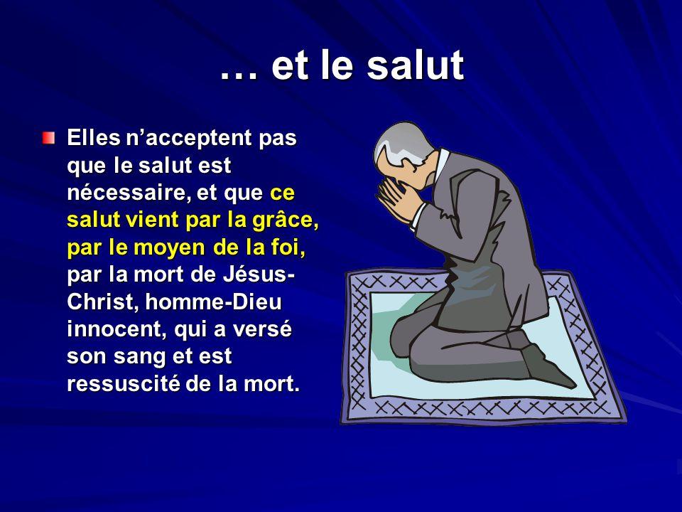 Pour témoigner aux membres dune secte … ne pas les mépriser Luc 18 :10-14 10 Deux hommes montèrent au temple pour prier; lun était pharisien, et lautre publicain.