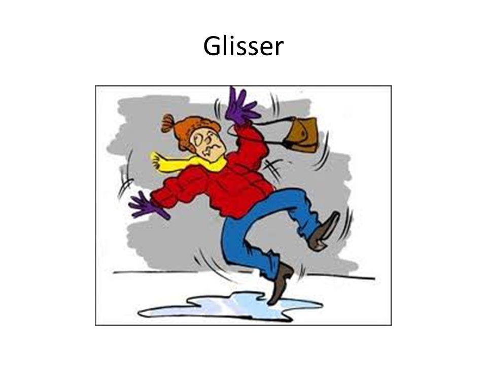 Glisser