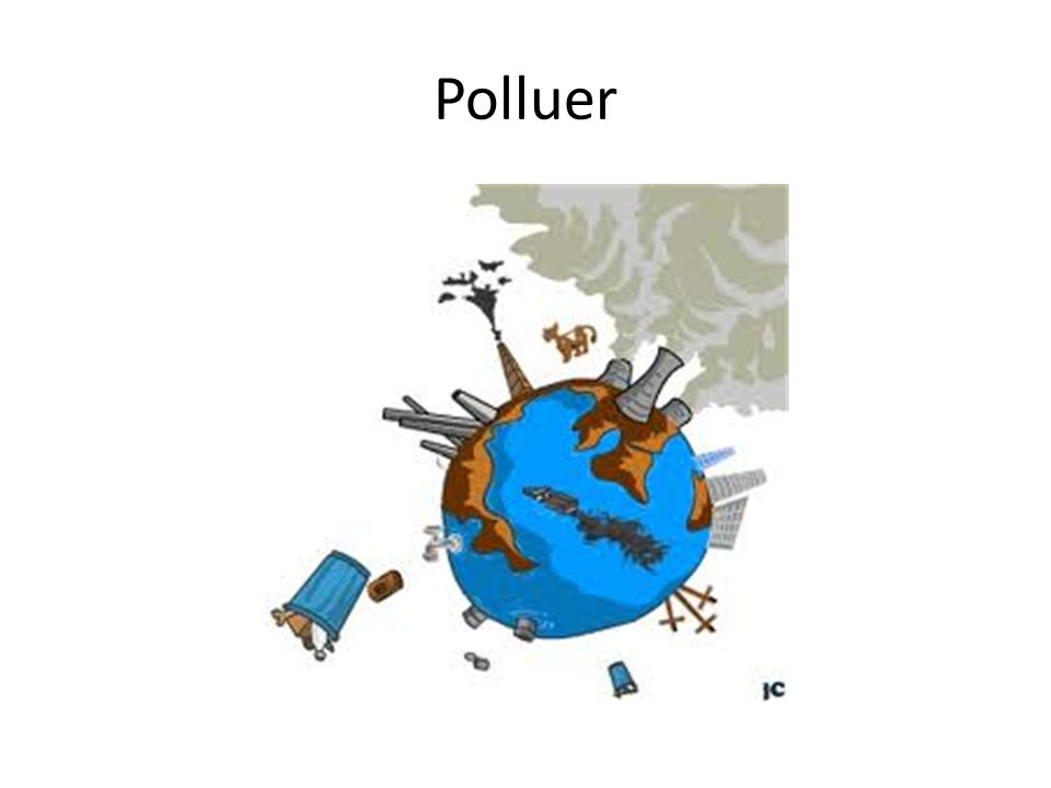 Polluer