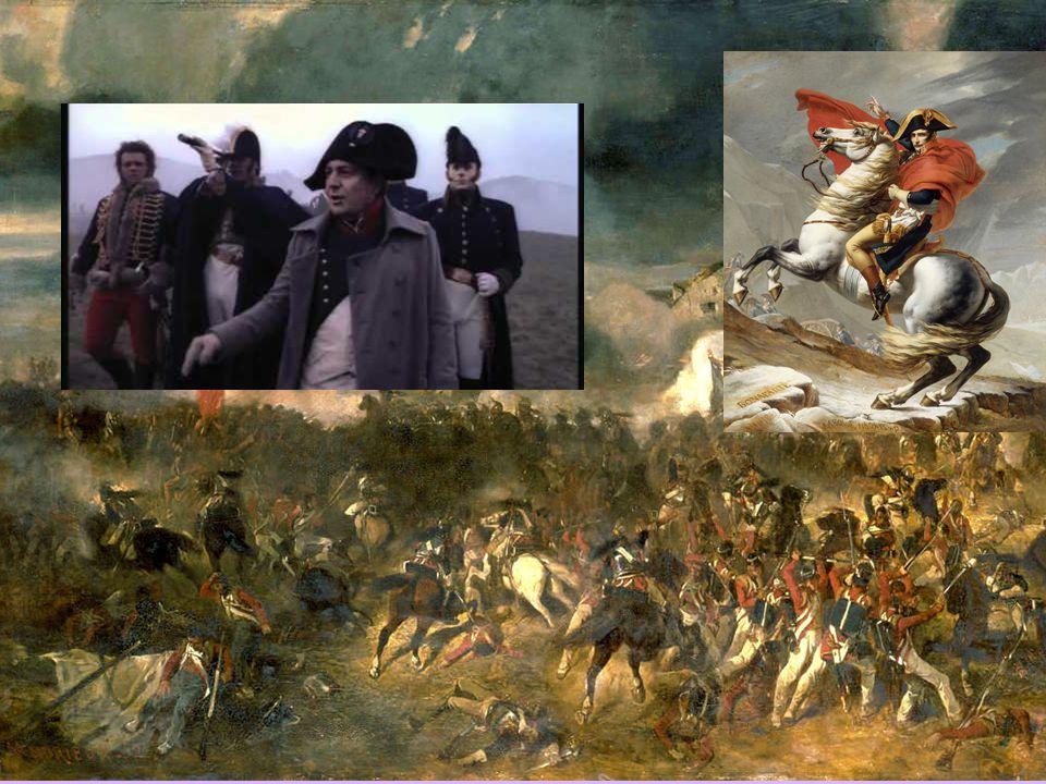 Saviez-vous que la bataille de Waterloo sest passé en Belgique ? Cétait un désastre pour QUI ?