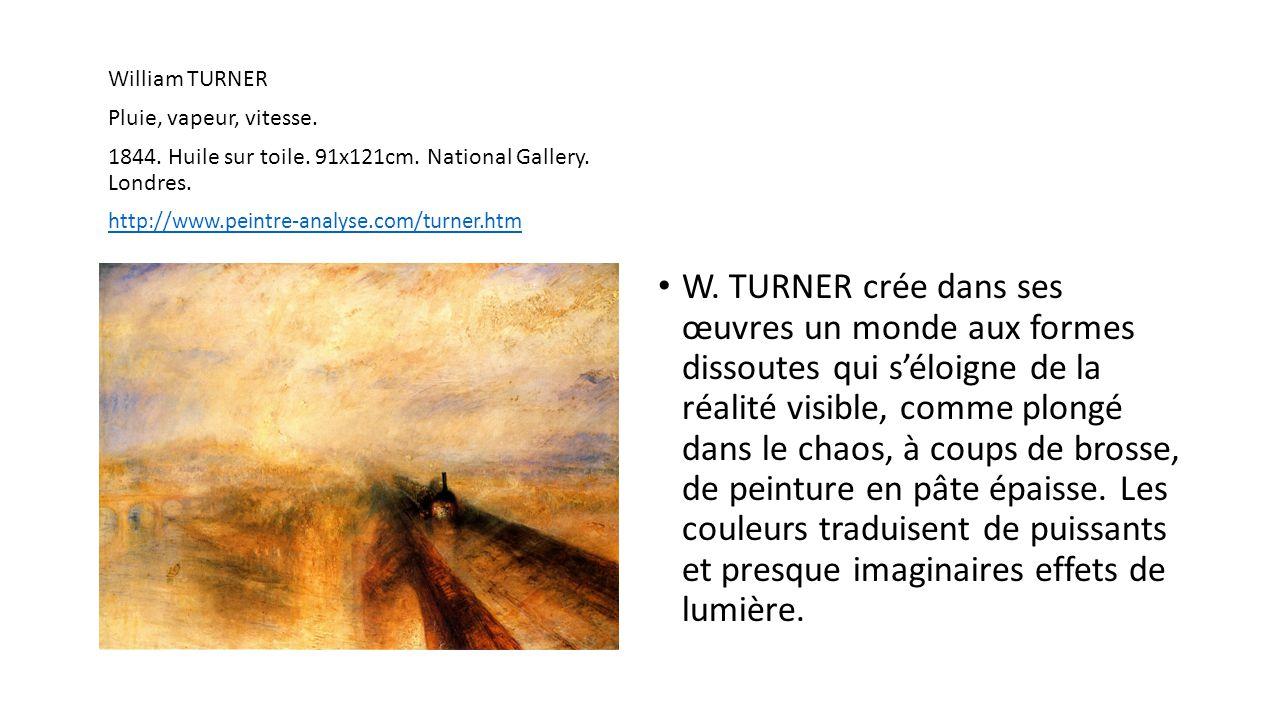 Claude MONET Cathédrale de Rouen, effet de soleil.