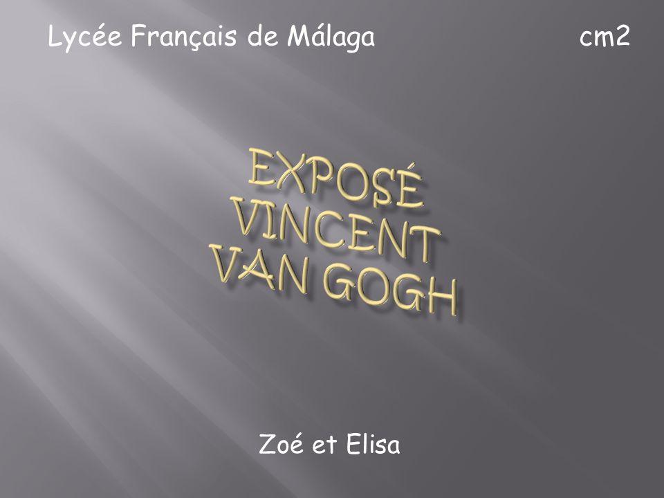 Zoé et Elisa Lycée Français de Málagacm2