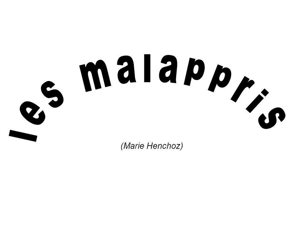 (Marie Henchoz)