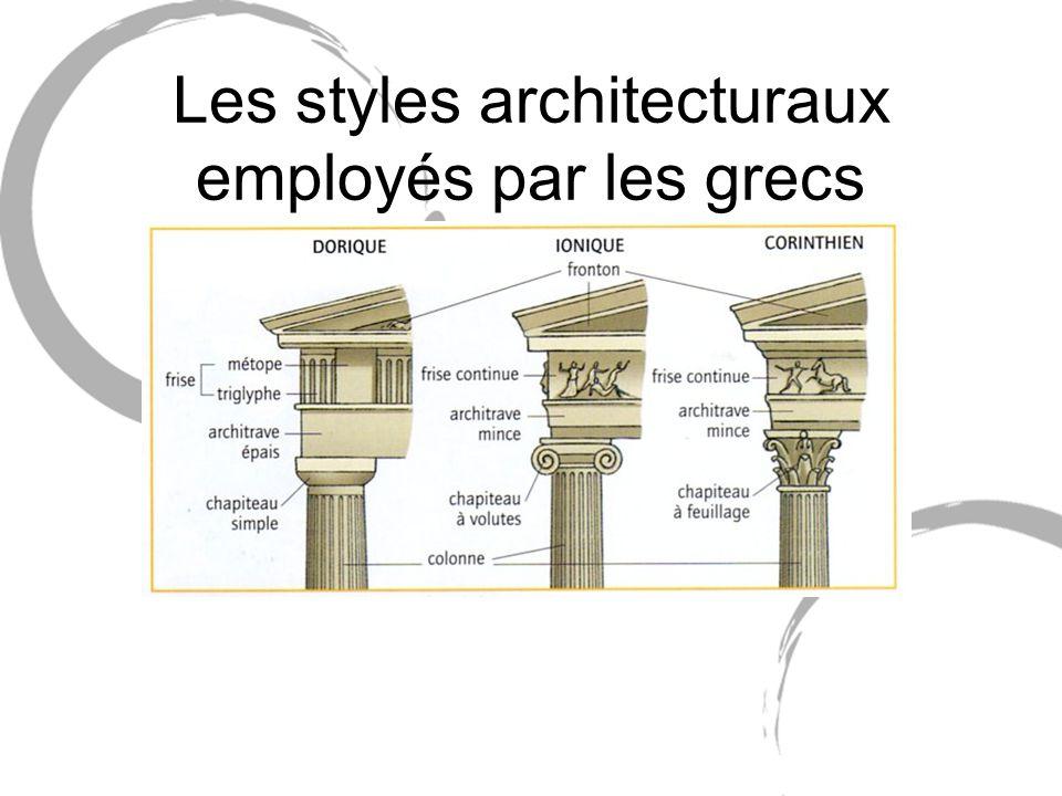 N° 3 : Le temple de la Concorde à Agrigente (Sicile)
